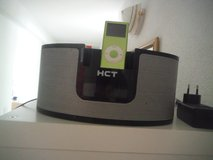 HCT ipod radio/ alarm clock in Ramstein, Germany