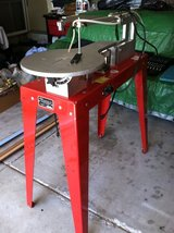 RBI Industries Hawk Scroll Saw 226 VS in Glendale Heights, Illinois