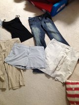 Women's Clothes/Brand Names, 5 Pieces in Camp Pendleton, California