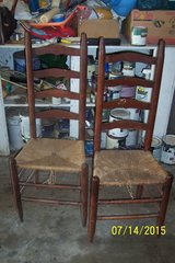 Orginial High back Cane Chair in Conroe, Texas