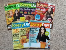 5 Rachel Ray Magazines in Camp Lejeune, North Carolina