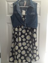 NWT Justice Dress in Naperville, Illinois
