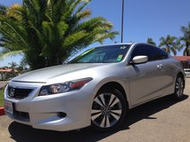 2010 Honda Accord EX-L in Fort Irwin, California