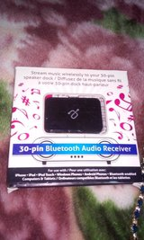 30 pin Bluetooth Audio Receiver in Vacaville, California