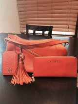 MK purse, wallet and card holder in Quad Cities, Iowa