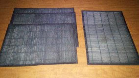 bamboo placemats in The Woodlands, Texas