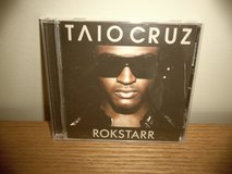 1 Taio Cruz CD in DeKalb, Illinois