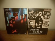 2 Depeche Mode Music Videos in DeKalb, Illinois