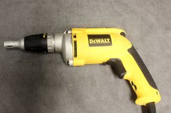 Dewalt Electric DW272 Dry Wall Screw Driver 6.3 Amp (Alamo Trading Post) in Alamogordo, New Mexico