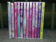 Barbie movies/DVDs in Chicago, Illinois