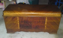 Lane Waterfall Cedar Chest in Camp Lejeune, North Carolina