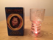 Lord of the Rings Strider Glass in Fort Bliss, Texas