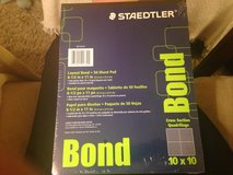 Layout Bond Pad in St. Charles, Illinois