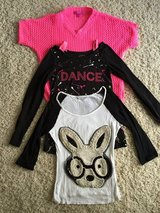 Girls Tops-Youth Size 10/12 in Joliet, Illinois