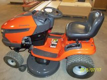 Husqvarna Riding Lawn Mower in Alamogordo, New Mexico