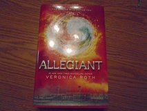New Allegiant -Hard Cover in Tinley Park, Illinois