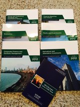 Certified Financial Analyst Certification study books in Kingwood, Texas
