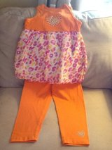 Brand new two piece girls set, size 6 in 29 Palms, California