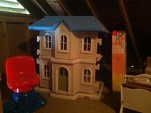 Little tikes my size doll house in Beaufort, South Carolina