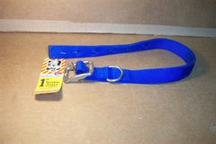 """22"""" LONG  BY 1"""" WIDE DOG COLLAR in Chicago, Illinois"""
