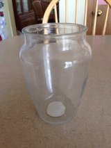 Taper Jar Vase in Joliet, Illinois