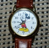 Ladies Disney/Seiko Mickey Mouse Watch in Stuttgart, GE
