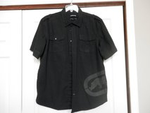 Ecko Black Dress Shirt in Fort Riley, Kansas