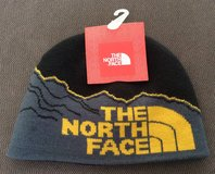 The North Face logo beanie in Ramstein, Germany