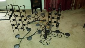 Tons of Decorative Home Items candle holders and more in Quantico, Virginia