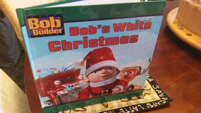 Bob's White Christmas Book in Fort Campbell, Kentucky