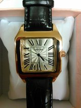 LAST ONE !!! CARTIER SANTOS WATCH in Yuma, Arizona