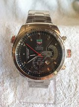 FREE SHIP...TAG HEUER GRAND CARRERA in Yuma, Arizona