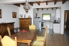 Landstuhl! Pretty & Charming 3 Bedrm /2.5 Bathrm Home with Fireplace, Garage,... in Ramstein, Germany