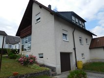RENTAL: Single standing home in Sulzbach-Rosenberg in Grafenwoehr, GE