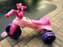 Girls Toddler Tricycle Bike in New Lenox, Illinois