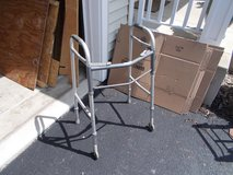 MEDICAL WALKERS/MEDLINE/ GREAT CONDITION in Yorkville, Illinois