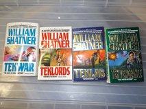 William Shatner Novels in Alamogordo, New Mexico