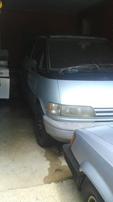 toyota previa LE 1992 in Warner Robins, Georgia