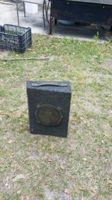 speakers and boxes in Hinesville, Georgia