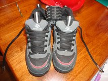 REDUCED Heelys - boys shoes/skates in Naperville, Illinois