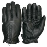 Leather Gloves new never used great for riding motorcycles, race carts or cars in Miramar, California