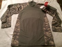 "Reduced    ""NEW""           ARMY COMBAT SHIRT MADE BY MASSIF'S in Fort Leonard Wood, Missouri"