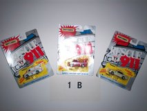 Matchbox Fire Vehicles Collection 1-B in Alamogordo, New Mexico