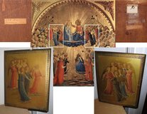 Fra Angelico Reproductions in Kingwood, Texas