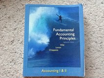 Fundamental Accounting Principles in Camp Lejeune, North Carolina