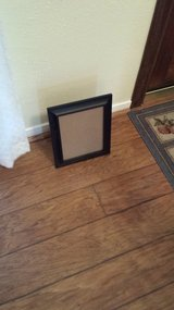 Black Frame in Kingwood, Texas