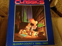 Bloom County 1986-1989 in Naperville, Illinois