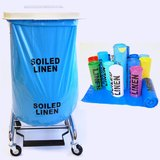 laundry carts or lidded trash can or recycle in Rolla, Missouri