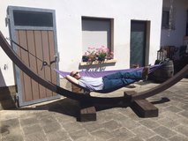 hammock with stand in Ramstein, Germany