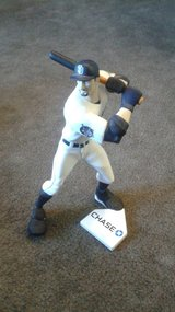 2009 S.D. Padres Adrian Gonzalez Action Figurine in Camp Lejeune, North Carolina